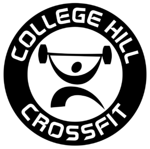 The College Hill Way