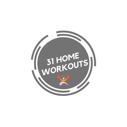 31 At Home Workouts