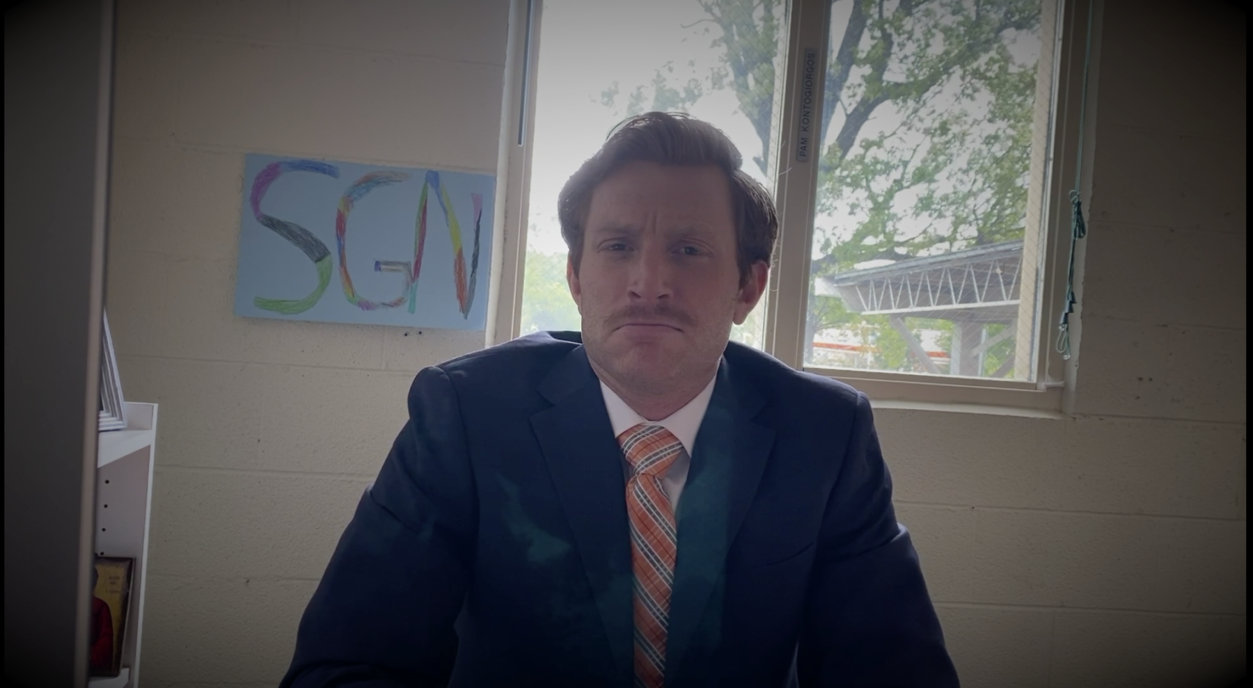 Greensboro Good News: Some Good News (SGN) with Crawford Miller Ep. 1